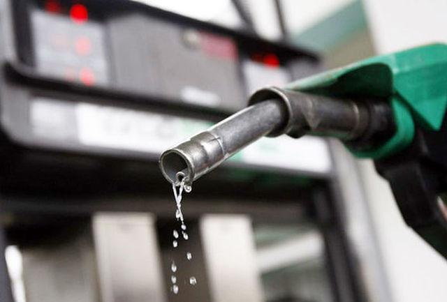 قیمت جدید بنزین اعلام شد