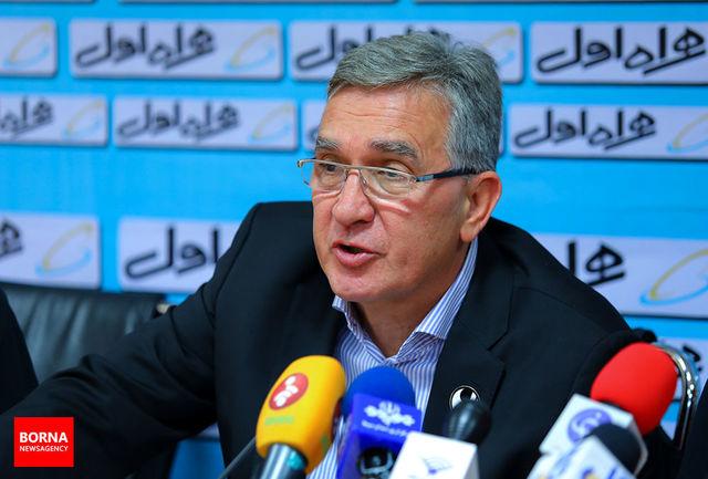 زمان نشست خبری برانکو در دبی اعلام شد