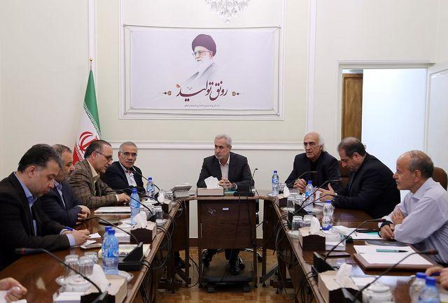 برگزاری رویدادهای بینالمللی در تبریز مورد حمایت خواهد بود