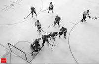 تست فنی تیم ملی هاکی روی یخ بانوان