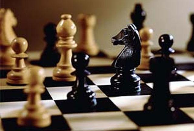 فدراسیون شطرنج روزانه 3 سکه جایزه میدهد