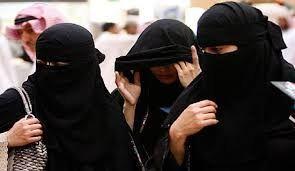 زنان عربستانی سکوت خود را در برابر خشونت شکستند