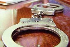 دستگیری عامل اخذ تسهیلات با اسناد جعلی در رشت