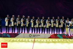 تقدیر دفتر ارتباطات مقام معظم رهبری از حضور بانوان در جاکارتا