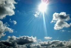 افزایش 4 تا 8 درجهای دما در گیلان