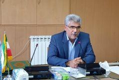 صدور ۹۱ حکم تخریب ساختوساز غیرمجاز در اراضی زراعی و باغی شهرستان نهاوند
