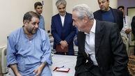 استاندار آذربایجان شرقی با جانبازان اعصاب و روان دیدار و گفتوگو کرد