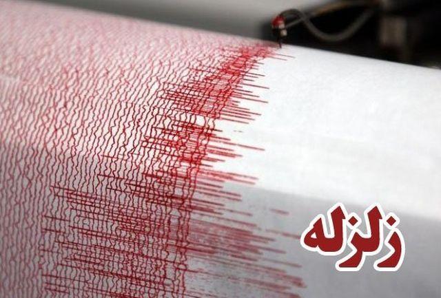 تاکنون گزارشی مبنی بر خسارت زلزله گزارش نشده است