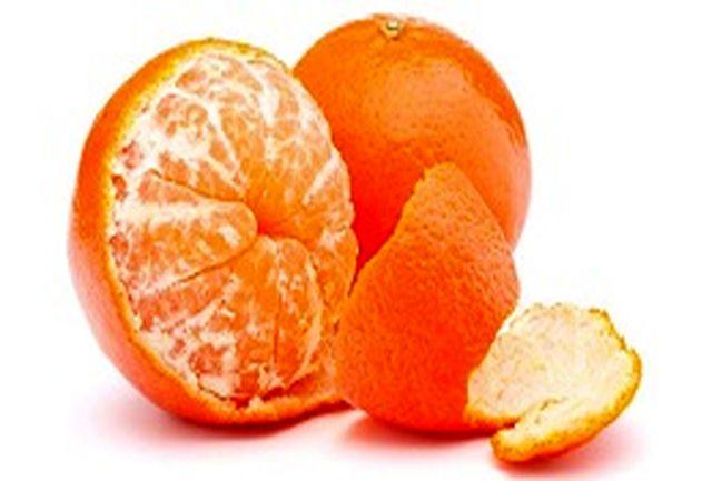 خواص شنیده نشده از نارنگی برای موهایتان