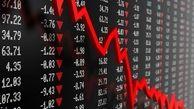 روز بد بورس های جهانی/ افت بیشتر شاخصهای به دلیل افزایش تورم امریکا