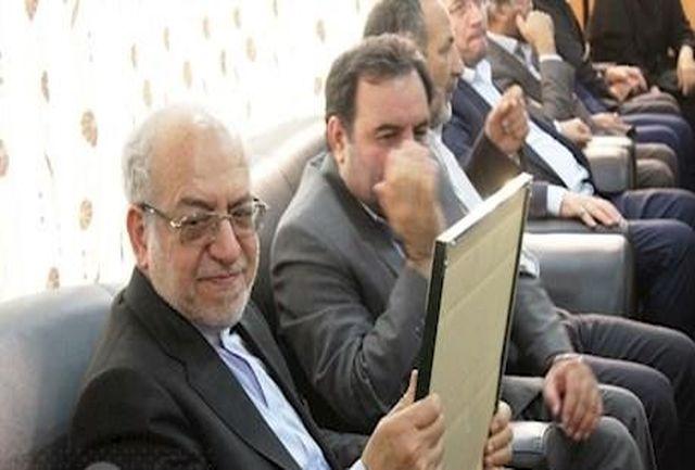 ناآرامی در کشور های همسایه علت مشکلات صنعتی ایران