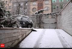 هشدار؛ کولاک برف در برخی استانها/بارانها همچنان ادامه دارد
