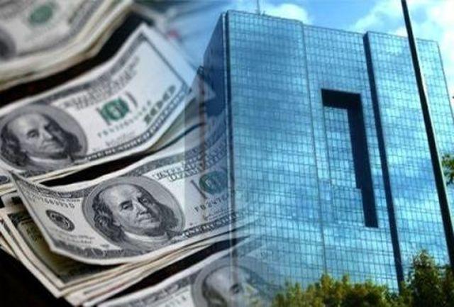 ۳وزارتخانه مسئول تخصیص و بانک مرکزی مسئول تامین ارز واردات کالا