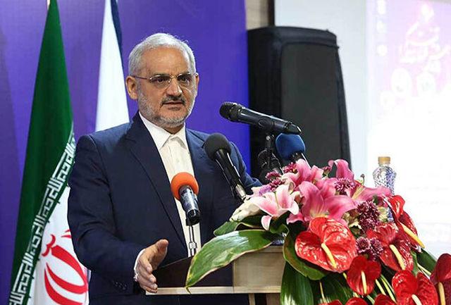 خبر خوش وزیر آموزش و پرورش برای فرهنگیان بازنشسته