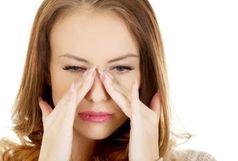 بهترین راههای درمان خانگی عفونت سینوزیت
