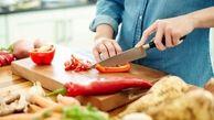 اشتباهات که غذا را خراب میکند