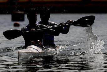 مسابقات قایقرانی قهرمانی کشور