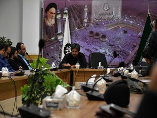 برپایی جلسه آموزش رسانه ای اربعین حسینی