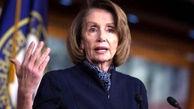 ابراز بی اعتمادی پلوسی نسبت به مسئول کارگروه کرونا در کاخ سفید