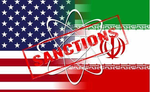 گسترش تحریمهای آمریکا علیه ایران