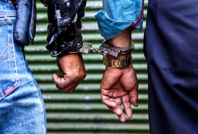کمیسیون سرقت استان با موضوع راهکارهای کاهش سرقت سیم و کابل تشکیل شد