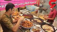 نحوه آغاز به کار اغذیه فروشان در ماه رمضان مشخص شد