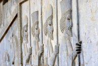 مجموعه جهانی تخت جمشید در صدر بازدید گردشگران خارجی