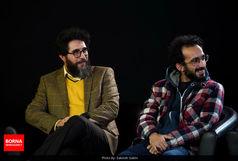 بهمن ارک: «پوست» عاشقانهای خیالی از افسانههای محلی آذربایجان است