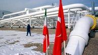 ترکیه از کشف یک ذخیره جدید گازی خبر داد