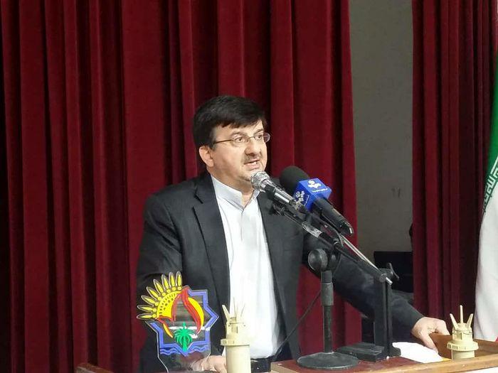 احمدی: دومین کنگره شهدای ورزشکار کشور سال 99 برگزار میشود