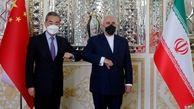 از فرصت ارزشمند  سند همکاری ایران و چین  به بهترین شکل استفاده شود