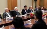 تجارت با پول ملی ایران-چین باعث تقویت مناسبات اقتصادی است/ کمیسیون مشترک با جلسات بیشتر روابط را شتاب دهد