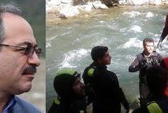 اعزام تیم امدادی از آسارا، اراک و اصفهان برای جستجوی دختر بچه مفقود شده در رودخانه کرج