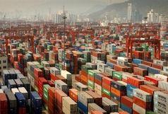 تجارت خارجی ایران به ۵۹ میلیارد دلار رسید