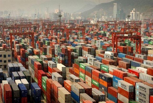 صادرات کالا در ۱۱ ماهه امسال به ۳۱.۲ میلیارد دلار رسید