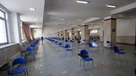 آماده سازی سالن های آزمون برای رقابت بیش از ۶۳ هزار داوطلب آذربایجانغربی در کنکور سراسری ۹۹
