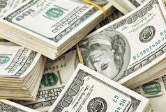 ارزش دلار ۵۰درصد کاهش می یابد