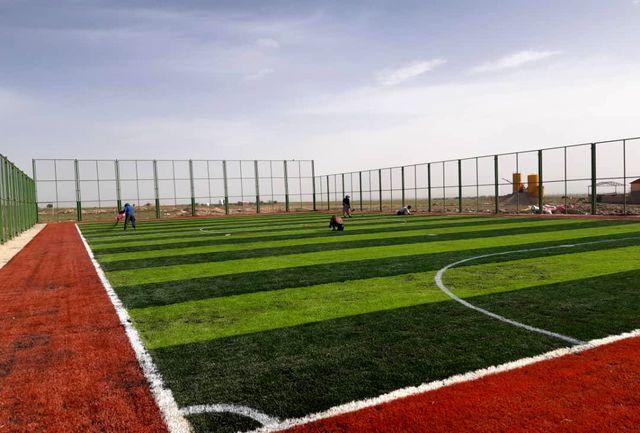 3 پروژه ورزشی با اعتبار 228 میلیارد ریال در استان همدان به بهرهبرداری میرسد