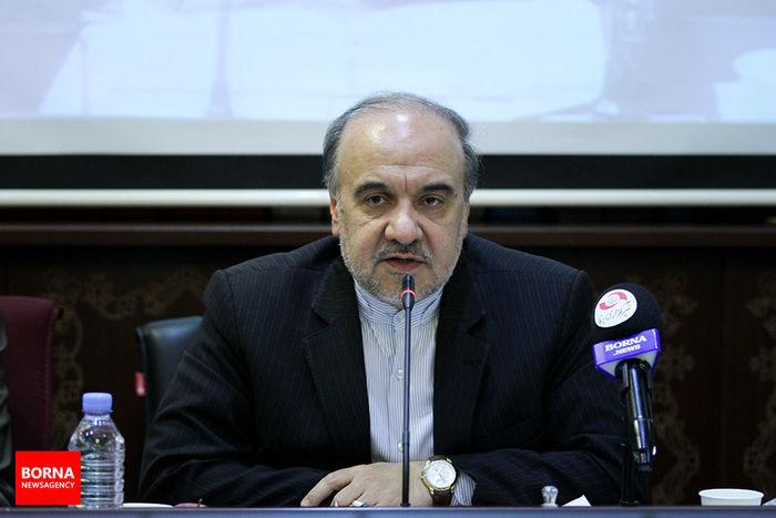 """پیام تبریک وزیر ورزش و جوانان در پی فرارسیدن سوم خرداد روز """"آزاد سازی خرمشهر"""""""