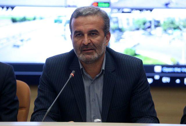رفع بیش از 70 درصد مشکلات آبگرفتگی معابر مناطق شهر