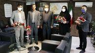 روابط عمومی آموزش و پرورش استان کرمان به عنوان برگزیده کشوری معرفی شد