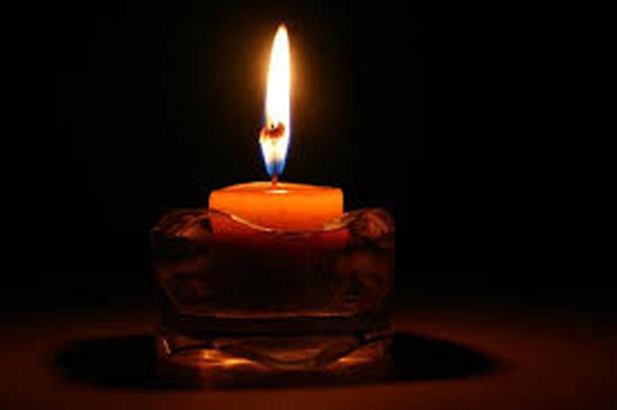 تسلیت دکتر علینژاد به مناسبت درگذشت حسین شیبانی، قهرمان سابق پرورشاندام آسیا و جهان