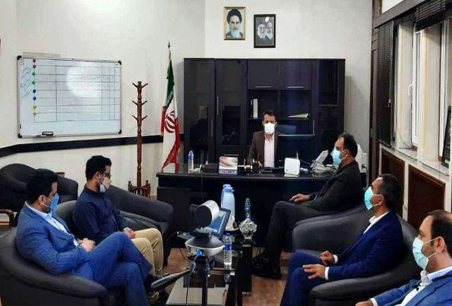 برگزاری دوره آموزشی و توجیهی هیات های بازرسی انتخابات استان خوزستان