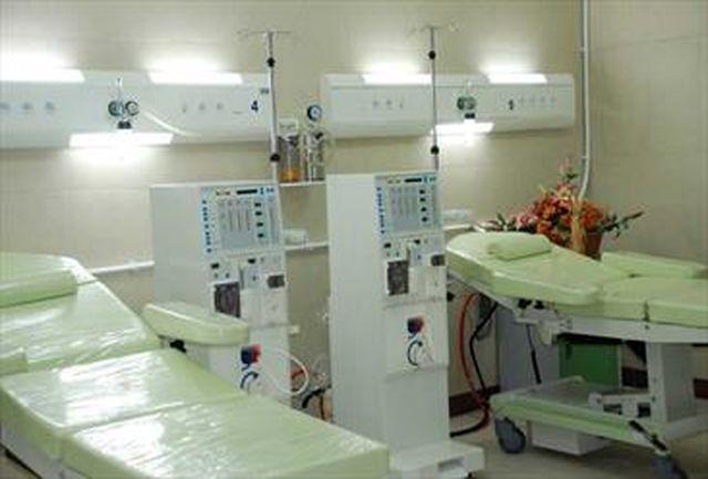 اولین هتل بیمارستان دولتی افتتاح شد