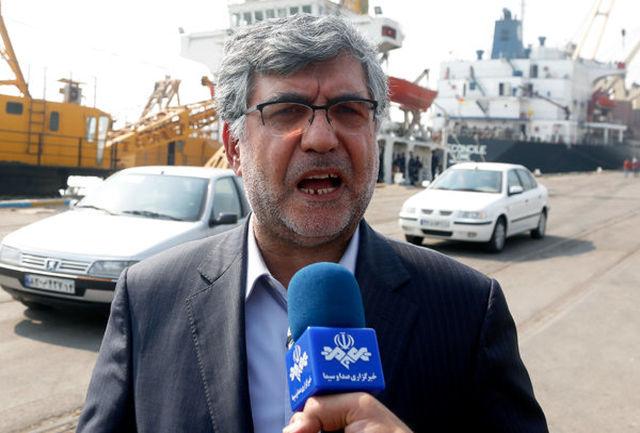 بندر چابهار بعد از انتخابات ریاست جمهوری افتتاح میشود