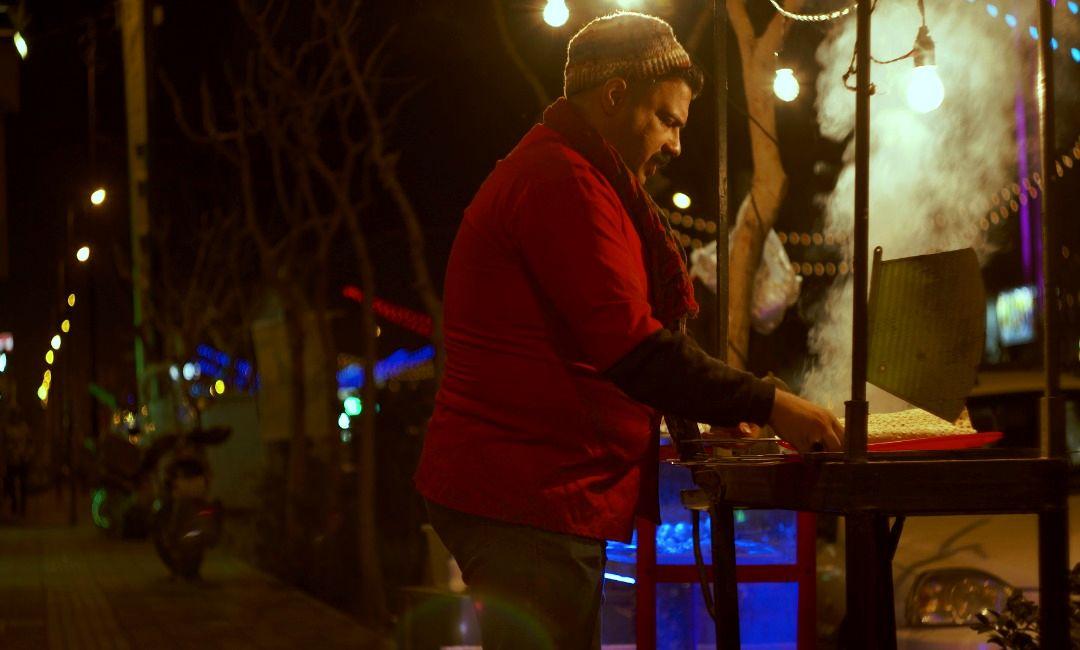«گوشت تلخ» در سیونهمین جشنواره فیلم فجر