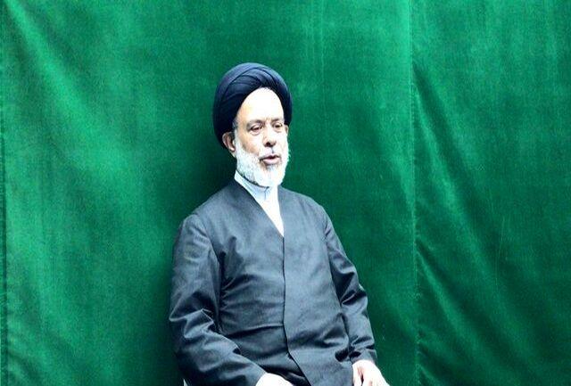 عباس نبوی برای انتخابات ریاست جمهوری اعلام کاندیداتوری کرد