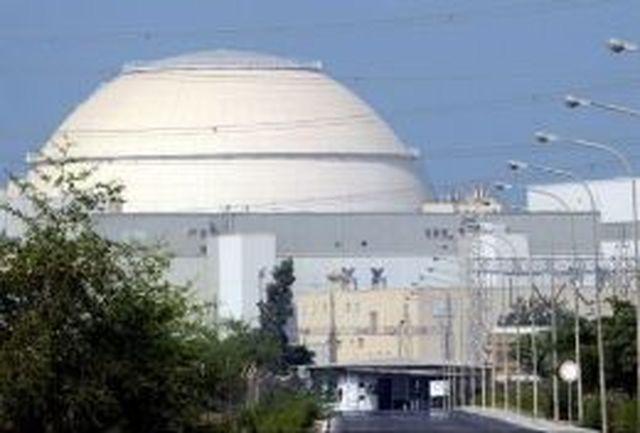 آغاز سوختگذاری مجدد نیروگاه بوشهر