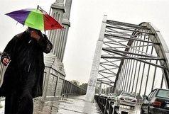 ورود سامانه بارشی جدید به خوزستان از هفته آینده