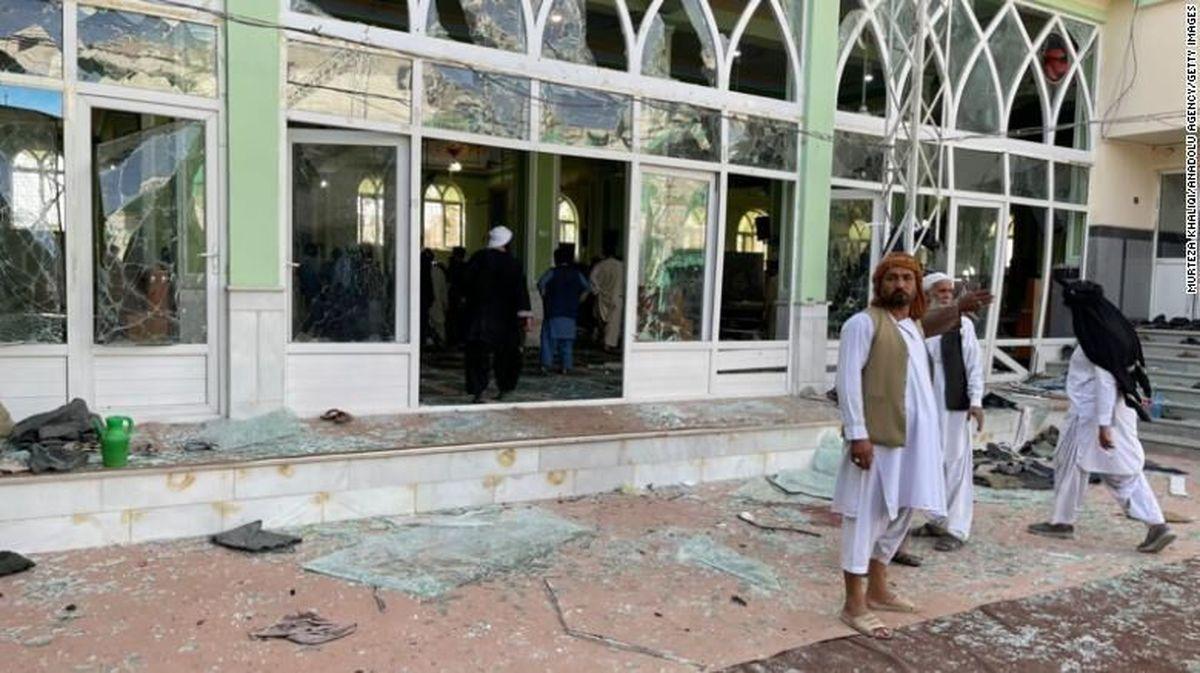 آمریکا حمله به شیعیان افغانستان را محکوم کرد